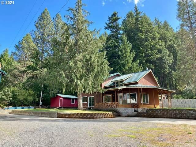 4 Cedar Ln, White Salmon, WA 98672 (MLS #21187549) :: Next Home Realty Connection