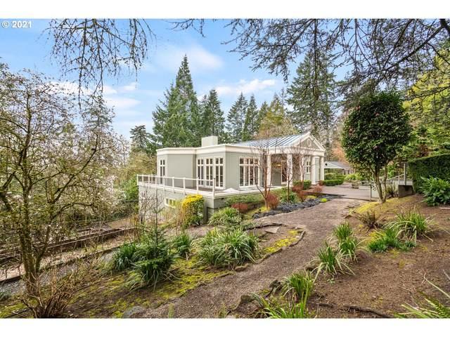 1615 S Greenwood Rd, Portland, OR 97219 (MLS #21187608) :: Beach Loop Realty