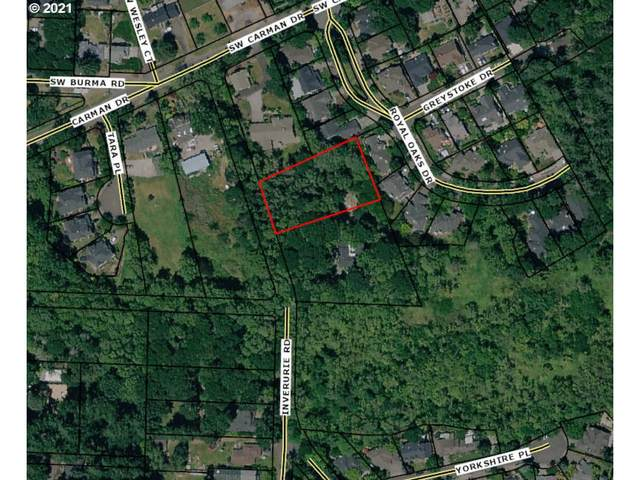 15776 Inverurie Rd, Lake Oswego, OR 97035 (MLS #21187629) :: The Liu Group