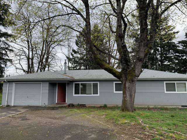 5308 SE 118TH Ave, Portland, OR 97266 (MLS #21187667) :: Beach Loop Realty