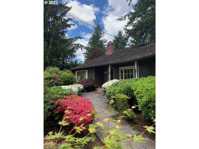 3939 SW Altadena Ave, Portland, OR 97239 (MLS #21187767) :: Beach Loop Realty