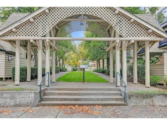2785 NW Upshur St G, Portland, OR 97210 (MLS #21187880) :: Holdhusen Real Estate Group