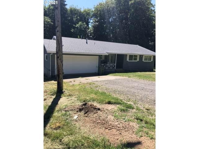 40155 SE Highway 26, Sandy, OR 97055 (MLS #21187976) :: McKillion Real Estate Group