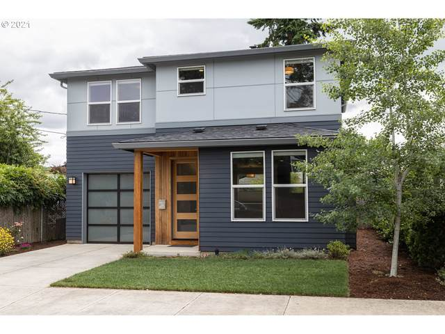 6350 SE 68TH Ave, Portland, OR 97206 (MLS #21188054) :: Next Home Realty Connection