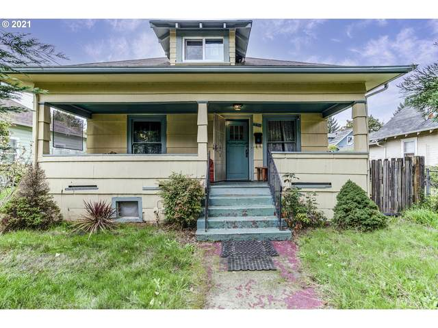 4623 NE 19TH Ave, Portland, OR 97211 (MLS #21188228) :: Real Tour Property Group