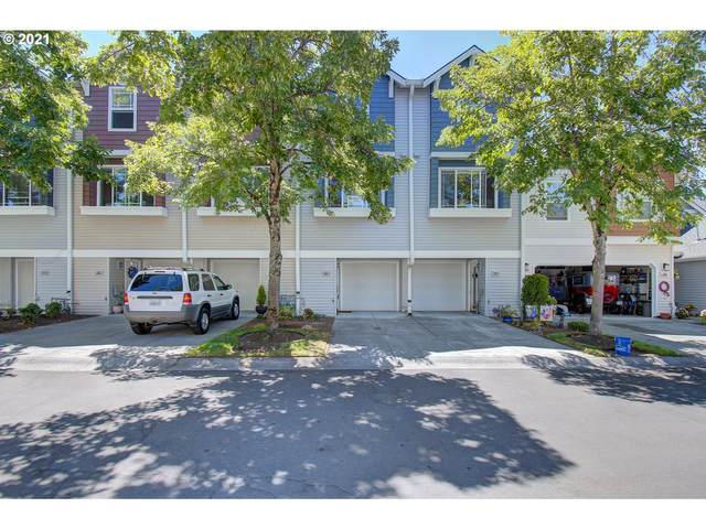8715 NE 17TH St #79, Vancouver, WA 98664 (MLS #21188300) :: Townsend Jarvis Group Real Estate