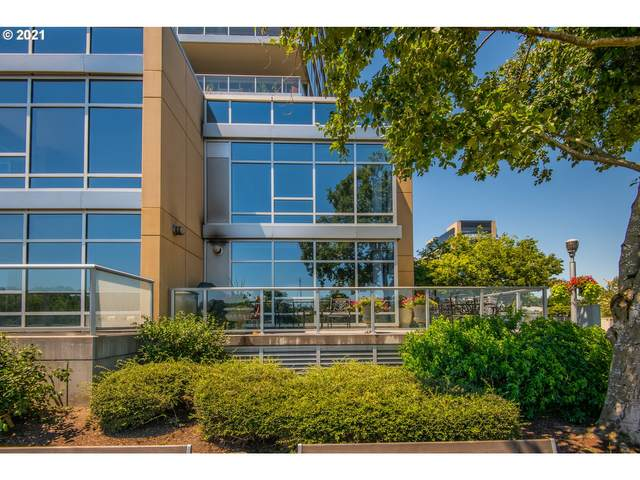 848 S Curry St, Portland, OR 97239 (MLS #21188349) :: The Liu Group