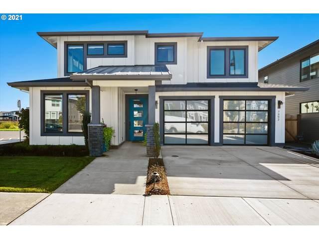 7392 SE Chinkapin Dr, Hillsboro, OR 97123 (MLS #21188354) :: Fox Real Estate Group