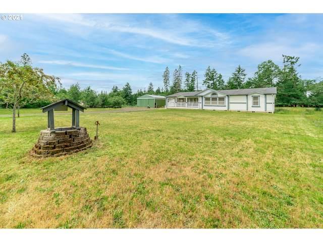 25807 Wildwood Rd, Veneta, OR 97487 (MLS #21188359) :: The Haas Real Estate Team