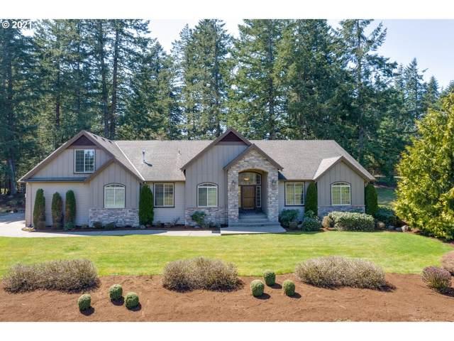 24585 S Beavercreek Rd, Beavercreek, OR 97004 (MLS #21188623) :: Premiere Property Group LLC