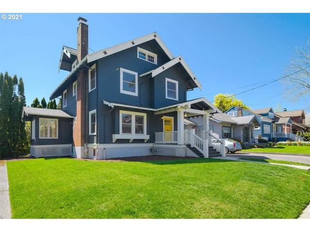 3244 NE Schuyler St, Portland, OR 97212 (MLS #21188644) :: Next Home Realty Connection