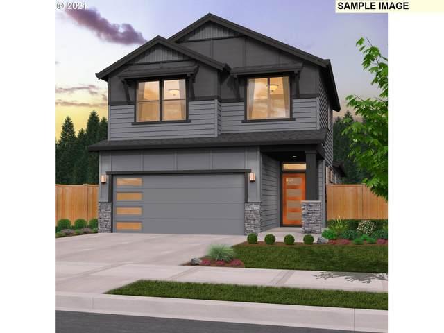 13504 NE 110th Way, Vancouver, WA 98682 (MLS #21189107) :: Tim Shannon Realty, Inc.