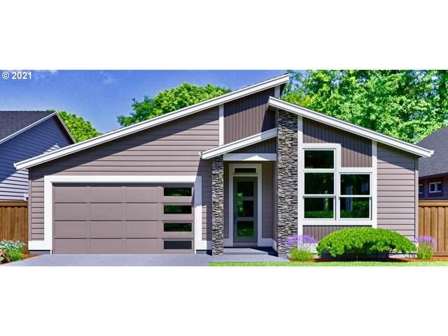 10119 NE 136TH Ave, Vancouver, WA 98682 (MLS #21189109) :: Premiere Property Group LLC