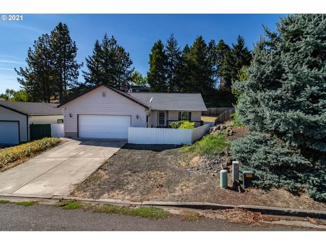 356 Dark Horse St, Roseburg, OR 97471 (MLS #21189396) :: Townsend Jarvis Group Real Estate
