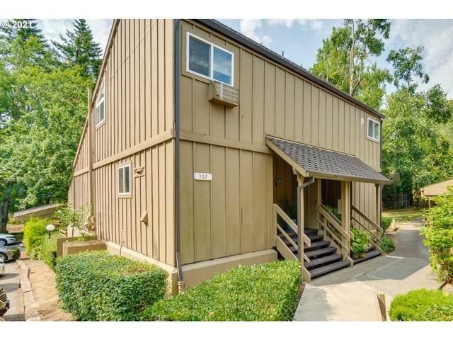 4 Touchstone #102, Lake Oswego, OR 97035 (MLS #21189407) :: Premiere Property Group LLC