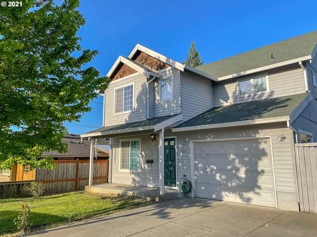 4520 NE 76TH Ave, Portland, OR 97218 (MLS #21189554) :: Stellar Realty Northwest