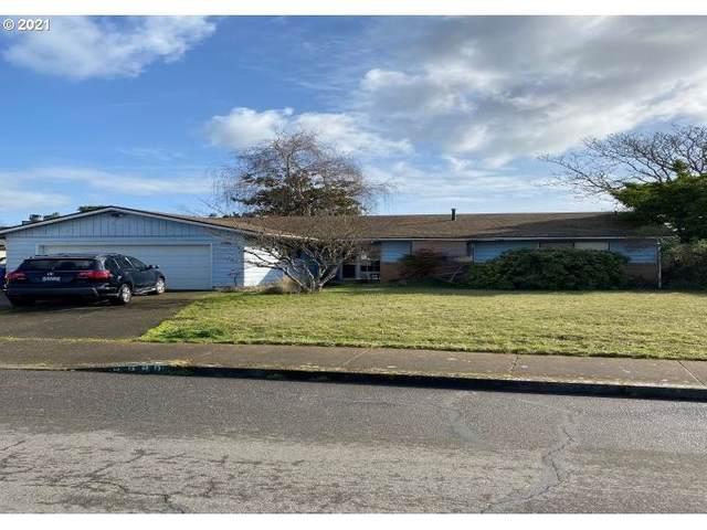 3689 NE Meadow Park Loop, Salem, OR 97305 (MLS #21189580) :: Real Tour Property Group