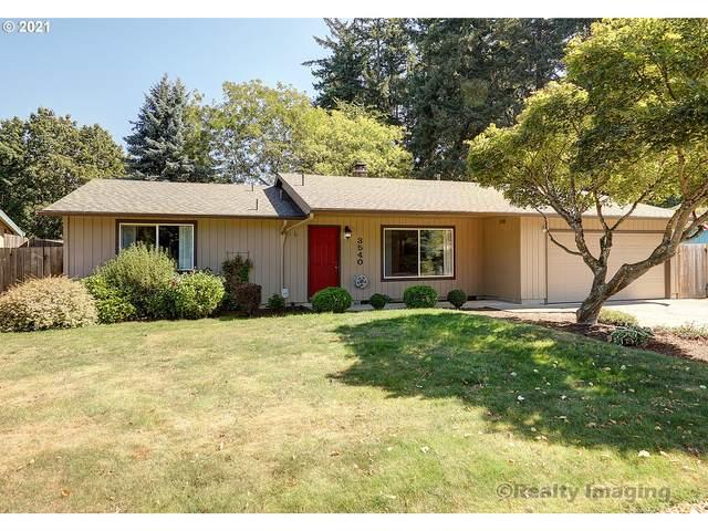 3540 SE 156TH Ave, Portland, OR 97236 (MLS #21189624) :: Stellar Realty Northwest