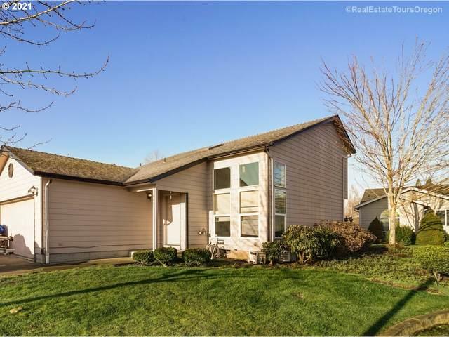 4667 Shawnee Ln, Salem, OR 97317 (MLS #21189675) :: Real Tour Property Group