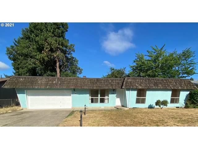 2674 Ware Ln, Eugene, OR 97404 (MLS #21189789) :: Fox Real Estate Group