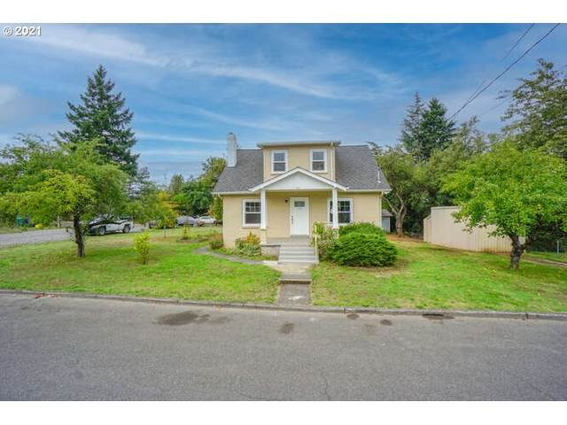 811 NE 92ND Ave, Portland, OR 97220 (MLS #21189939) :: Stellar Realty Northwest