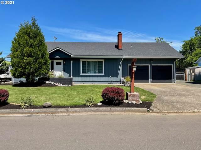 4467 Avalon St, Eugene, OR 97402 (MLS #21189991) :: Song Real Estate