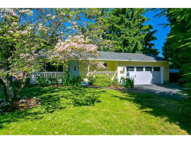 12295 SW 106TH Dr, Tigard, OR 97223 (MLS #21190004) :: Tim Shannon Realty, Inc.