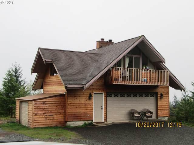 9101 NE Livingston Rd, Camas, WA 98607 (MLS #21190010) :: Townsend Jarvis Group Real Estate