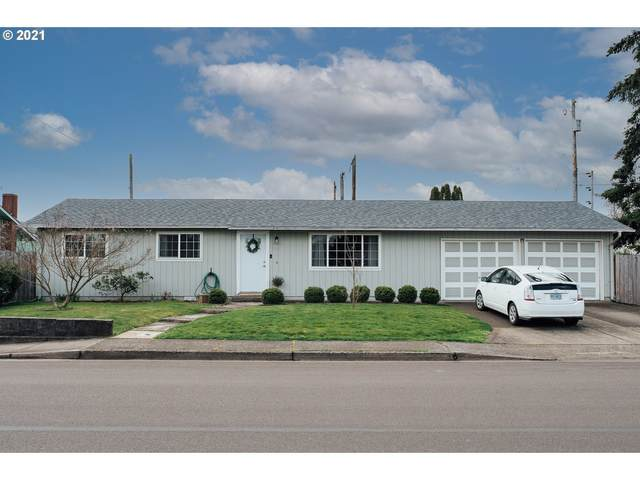 3972 Marshall Ave, Eugene, OR 97402 (MLS #21190095) :: Cano Real Estate