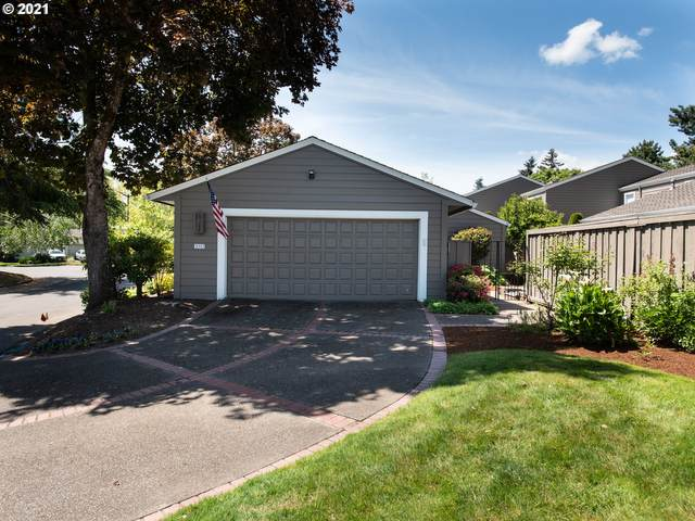 8357 SW Lafayette Way, Wilsonville, OR 97070 (MLS #21190162) :: The Haas Real Estate Team