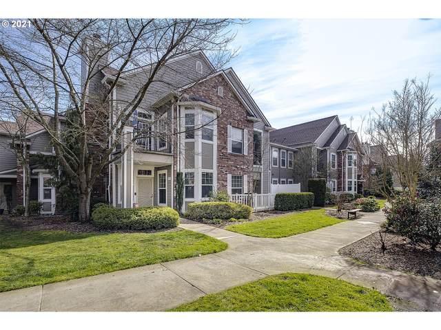 1281 NE 64TH Ln #603, Hillsboro, OR 97124 (MLS #21190185) :: Fox Real Estate Group