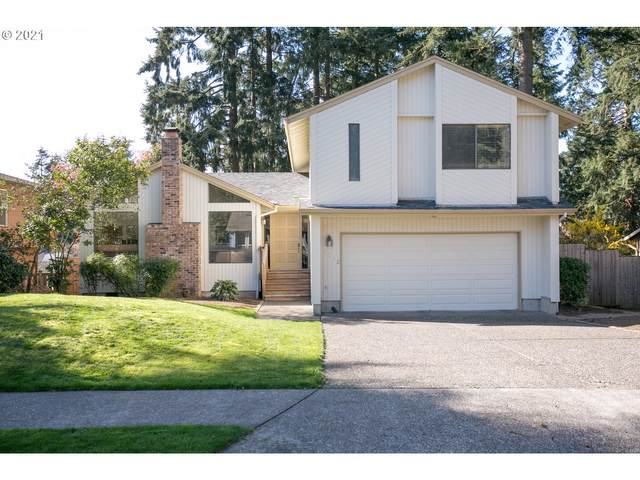 8632 SW Talawa Dr, Tualatin, OR 97062 (MLS #21190314) :: Song Real Estate