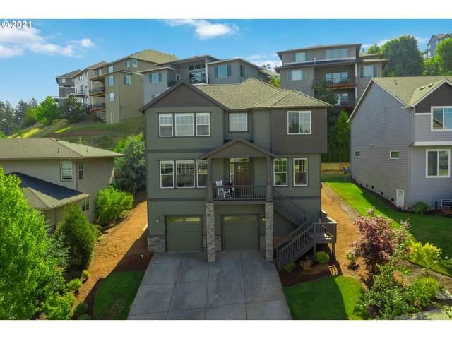 11658 SE Mountain Ridge Ave, Happy Valley, OR 97086 (MLS #21190493) :: Keller Williams Portland Central