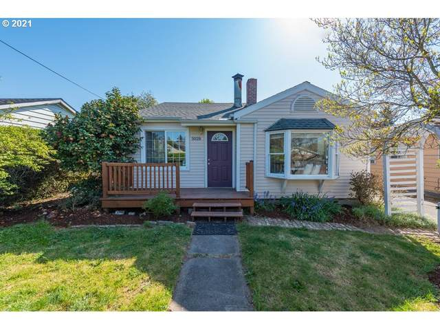 5028 SE 86TH Ave, Portland, OR 97266 (MLS #21190512) :: Tim Shannon Realty, Inc.