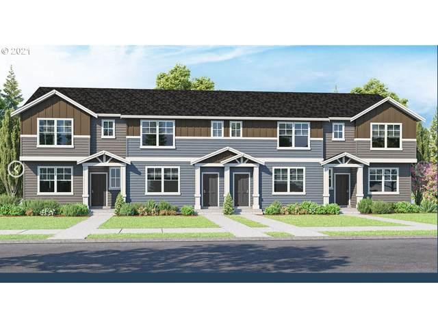 854 N 18th, Cornelius, OR 97113 (MLS #21191100) :: Townsend Jarvis Group Real Estate