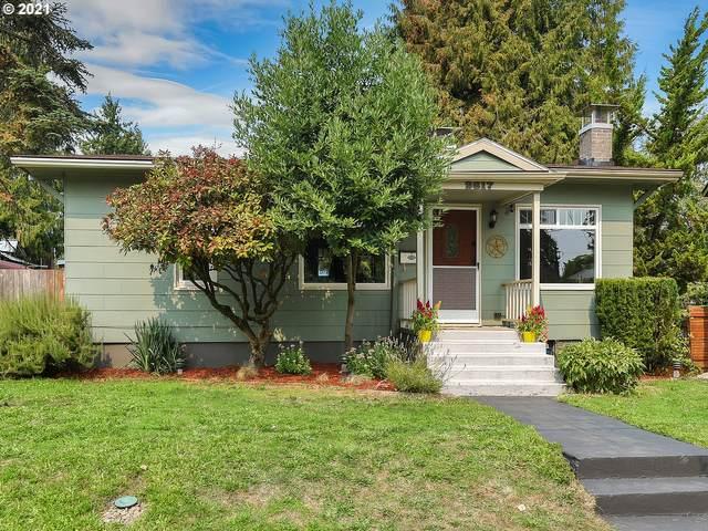 2617 NE Jarrett St, Portland, OR 97211 (MLS #21191188) :: Tim Shannon Realty, Inc.