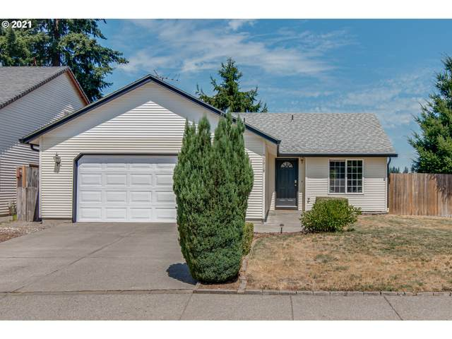 13018 NE 95TH St, Vancouver, WA 98682 (MLS #21191465) :: Next Home Realty Connection