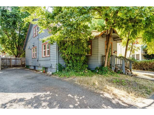 1471 Mill St, Eugene, OR 97401 (MLS #21191507) :: Lux Properties