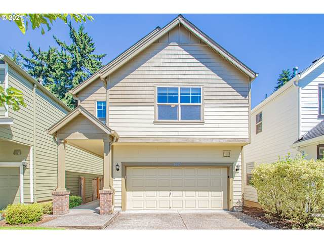 2643 NE 88TH Pl, Vancouver, WA 98662 (MLS #21191627) :: Townsend Jarvis Group Real Estate
