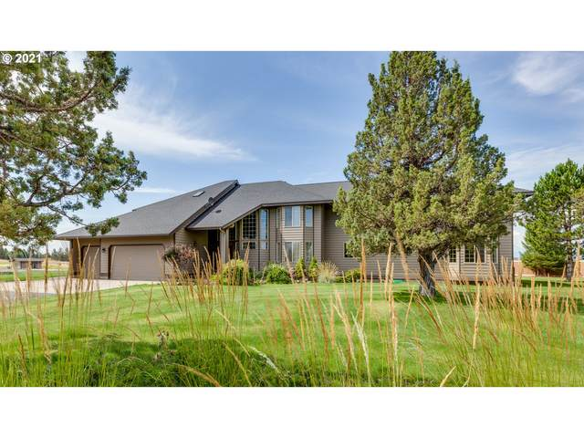21455 Young Ave, Bend, OR 97703 (MLS #21191720) :: RE/MAX Integrity