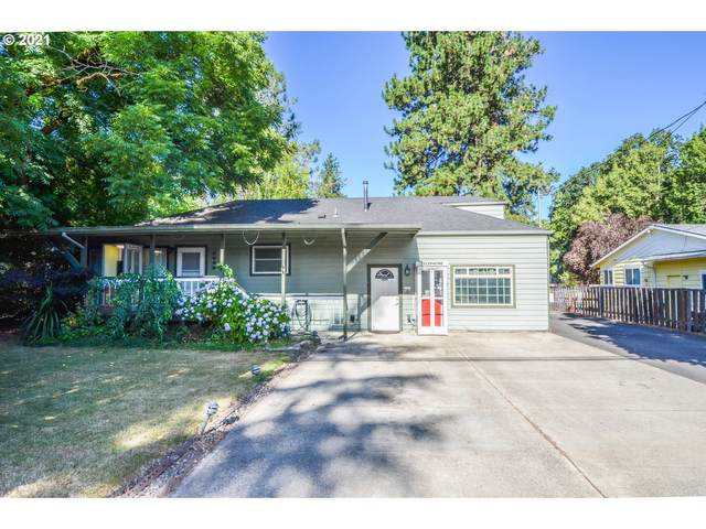 3065 SW 178TH Ave, Aloha, OR 97003 (MLS #21191799) :: Townsend Jarvis Group Real Estate