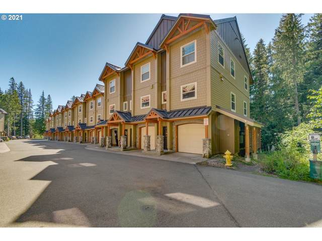 87698 E Creek Ridge Rd W-106, Government Camp, OR 97028 (MLS #21191852) :: Premiere Property Group LLC