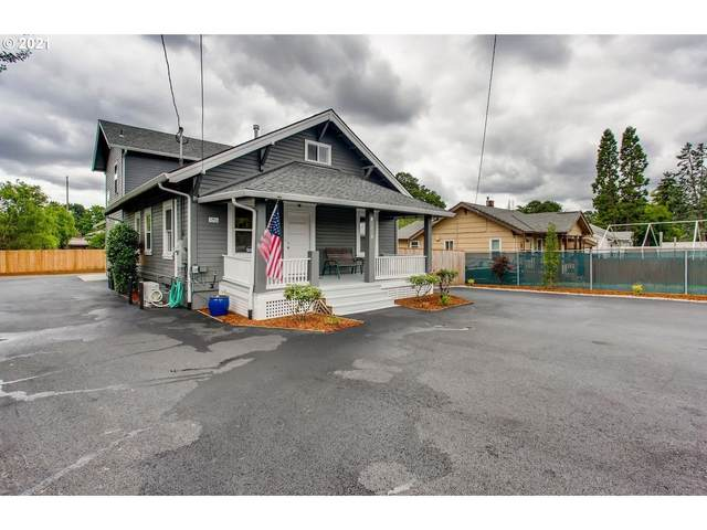 18580 SW Shaw St, Beaverton, OR 97078 (MLS #21192226) :: Next Home Realty Connection