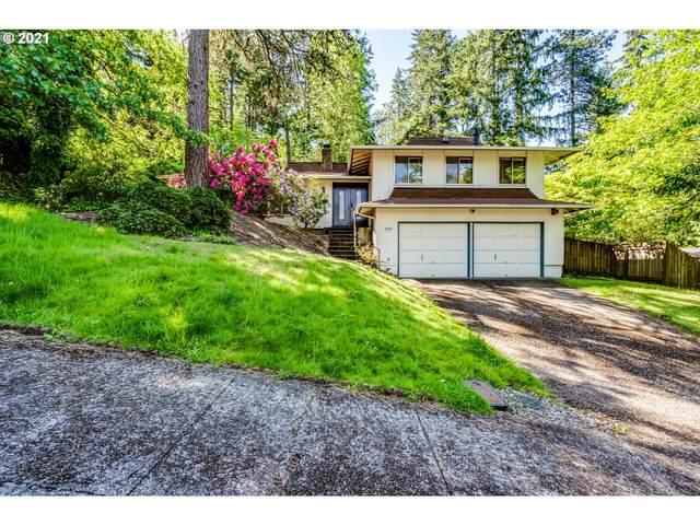 420 E 53RD Ave, Eugene, OR 97405 (MLS #21192312) :: Song Real Estate