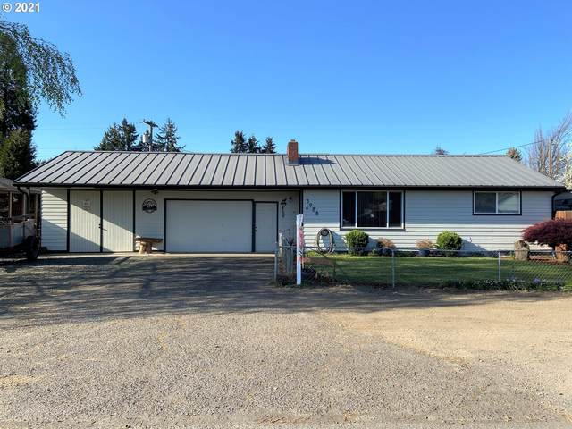 3988 S E St, Springfield, OR 97478 (MLS #21192324) :: RE/MAX Integrity