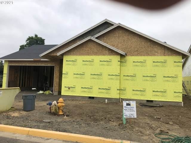 1060 Kennedy, Woodburn, OR 97071 (MLS #21192455) :: Holdhusen Real Estate Group