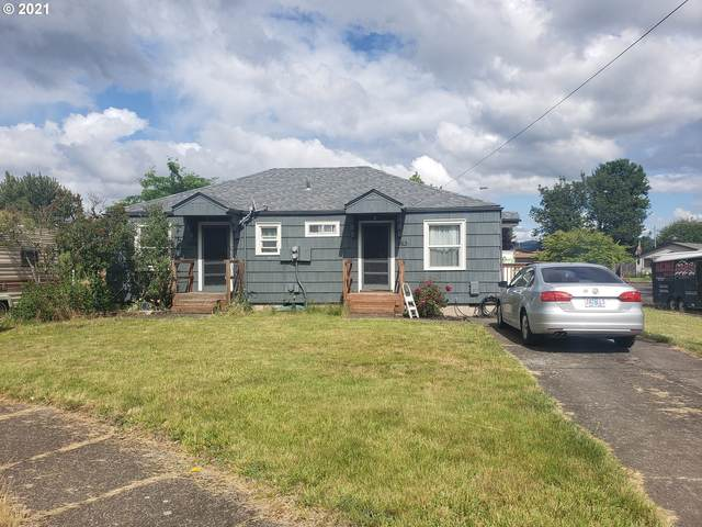-1 35TH St, Springfield, OR 97478 (MLS #21192630) :: Duncan Real Estate Group