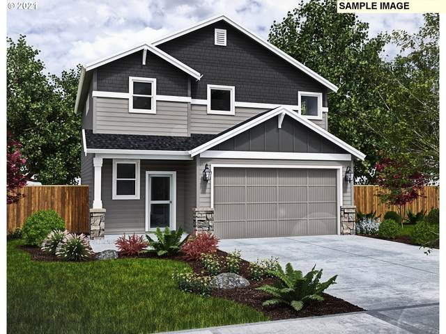 1247 S 28th Ter #327, Cornelius, OR 97113 (MLS #21192689) :: The Pacific Group