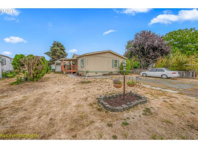 34429 Green Meadow Way, Scappoose, OR 97056 (MLS #21192877) :: Townsend Jarvis Group Real Estate