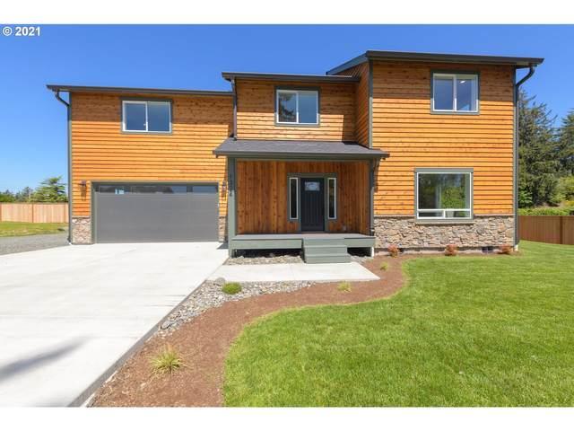 1324 Sea Ridge Ln, Gearhart, OR 97138 (MLS #21192891) :: RE/MAX Integrity